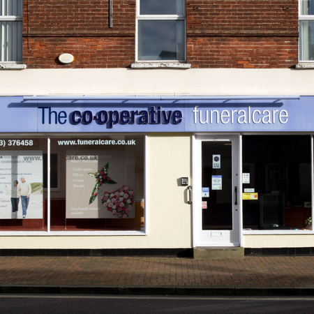 The Co-operative Funeralcare Emsworth