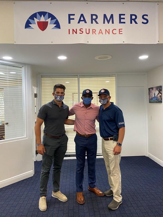 Corey Small - Farmers Insurance Agent in Naples, FL