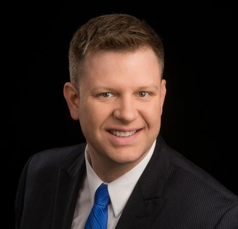Paul Shields Agent Profile Photo