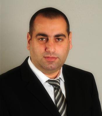 Photo of Sarkis Grigoryan