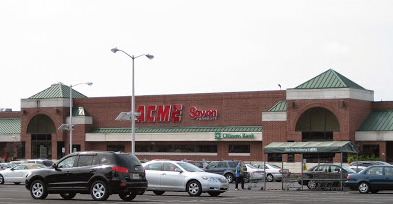 ACME Markets Voorhees Store Photo