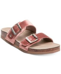 Image of Madden Girl Brando Footbed Sandals