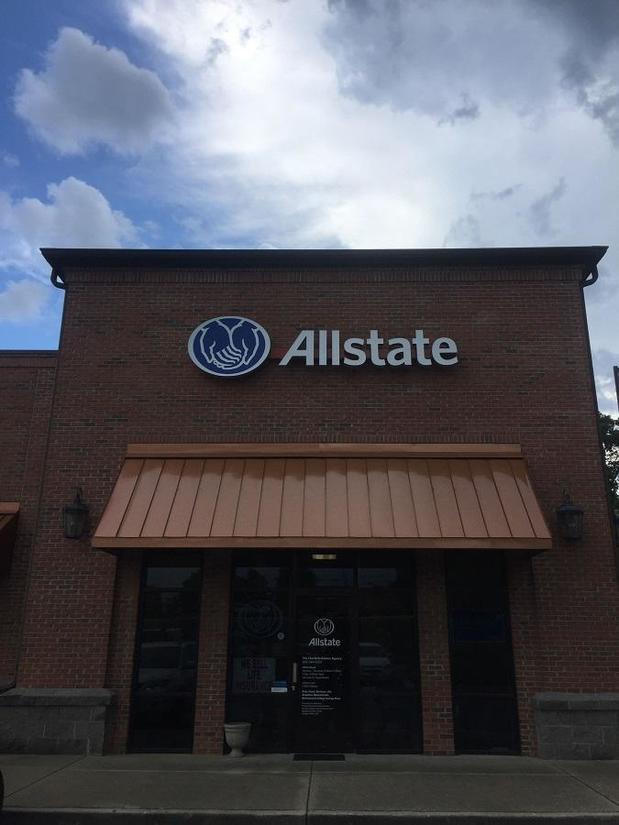Allstate | Car Insurance in Tuscaloosa, AL - Charlotte Bowers