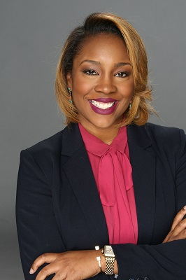 Allstate Insurance Agent Johnishia Campbell