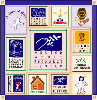 Abused Adult Resource Center