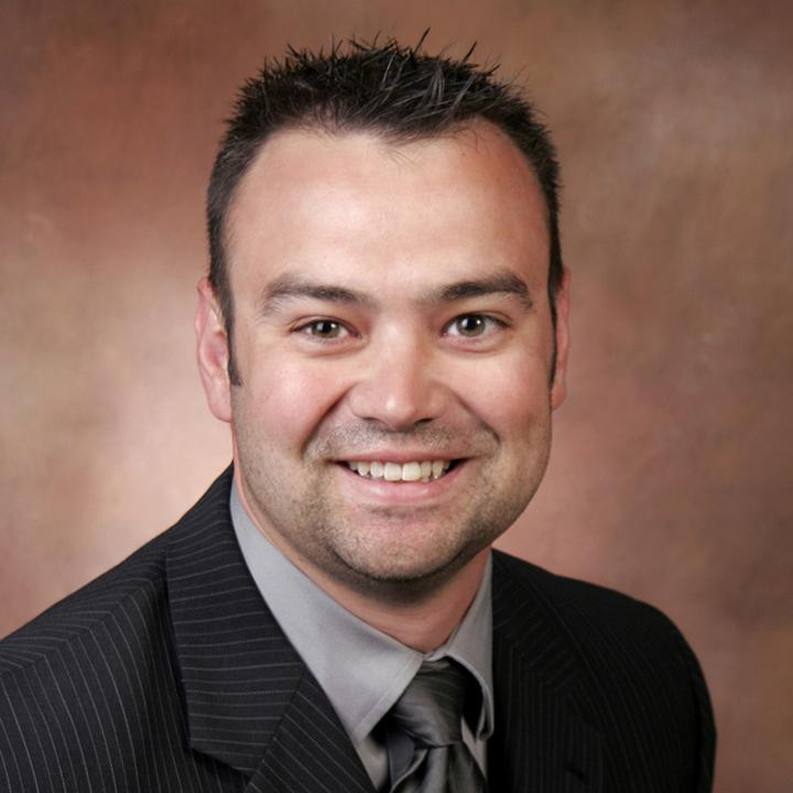 Photo of Dustin Smoot, M.D.