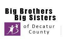 Scott D Richards - Decatur County Big Brothers and Big Sisters $1000.00 Award