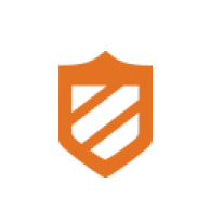 Logo for Virus removal and spyware protection.