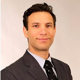 Headshot of Oussama Lawand, MD