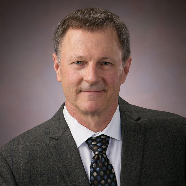 Photo of Michael McGuire, M.D.