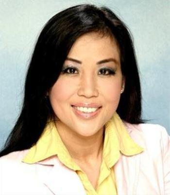 Photo of LeAnne Hang Nguyen