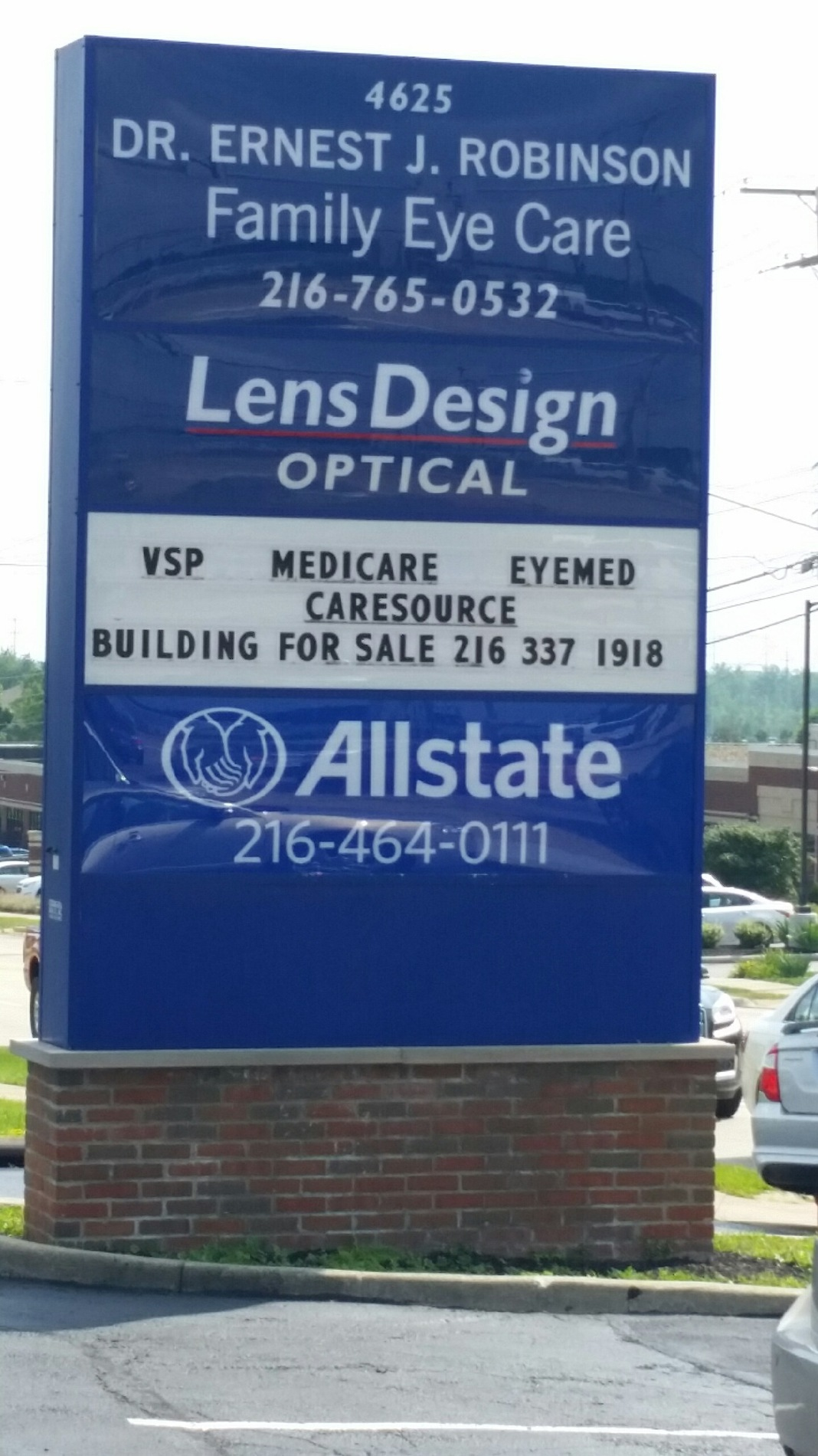 Allstate Car Insurance In Warrensville Heights Oh Kevin Hannah