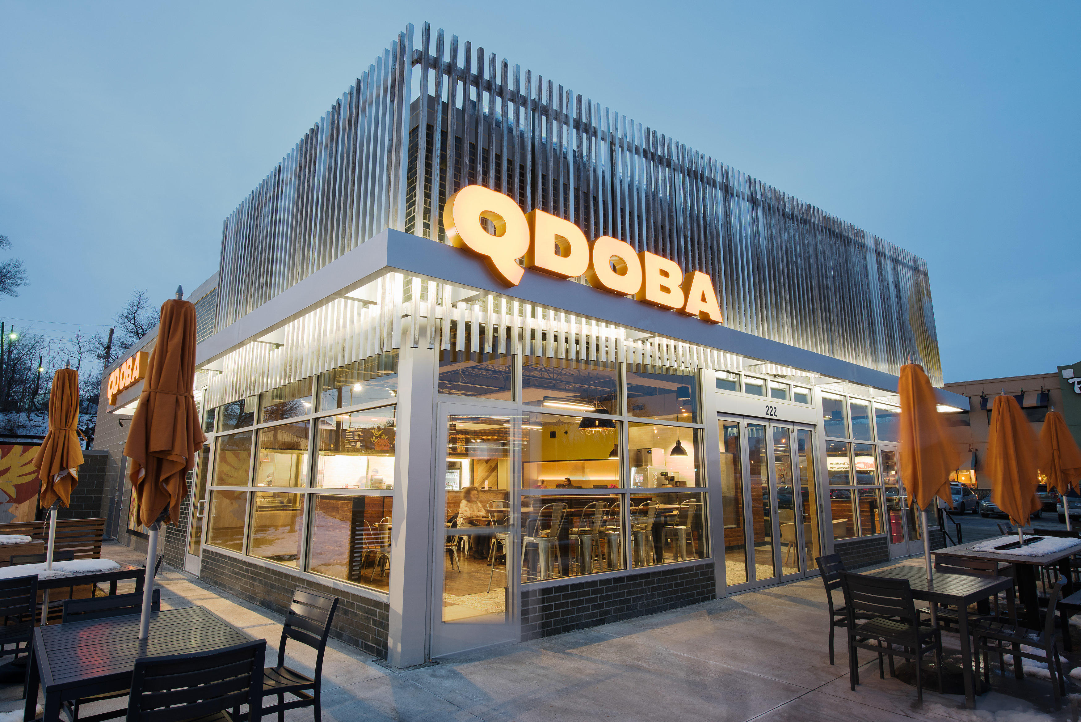 Your New Storefront: How Qdoba Uses Yext to Drive Business Event Photo