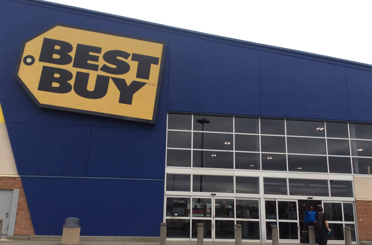 Best Buy 200th St & 66th Avenue