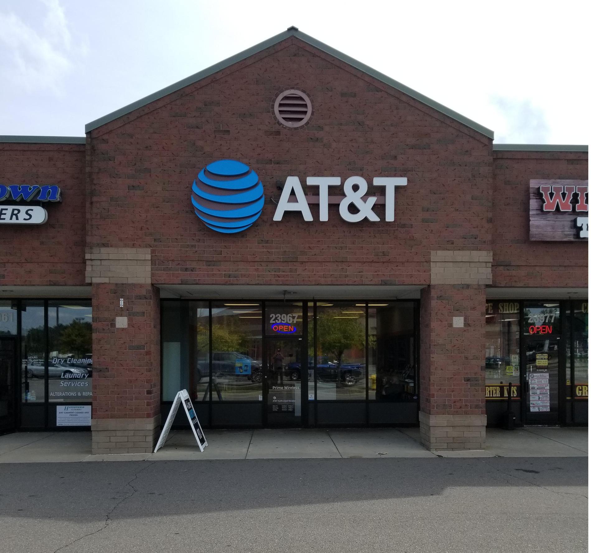 Att Store Brownstown Brownstown Mi Iphone Samsung