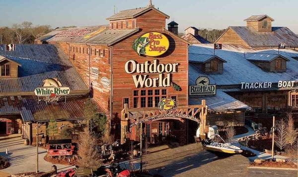 Bass Pro Shops  ae06972679a2
