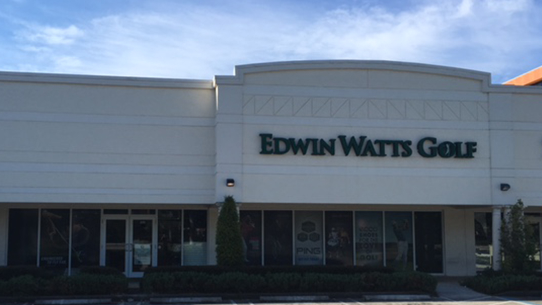 Need to know what time Edwin Watt's Golf in Orange Park opens or closes, or whether it's open 24 hours a day? Read below for business times, daylight and evening hours, street address, and more. Edwin Watts Golf mainly specializes in provide high-quality golfing products and services.
