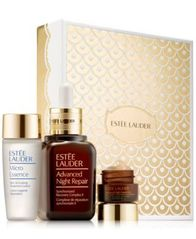 Image of Estée Lauder 3-Pc. Repair + Renew For Radiant, Youthful-Looking Skin Set