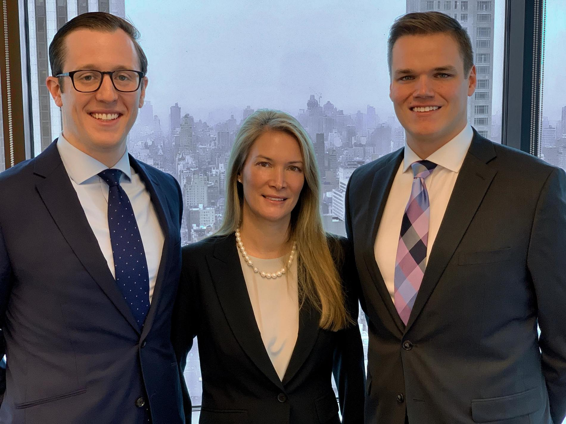 RBK Group | New York, NY | Morgan Stanley Wealth Management