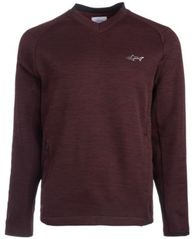 Image of Attack Life by Greg Norman Men's Herringbone Double Zip Sweater, Created for Macy's