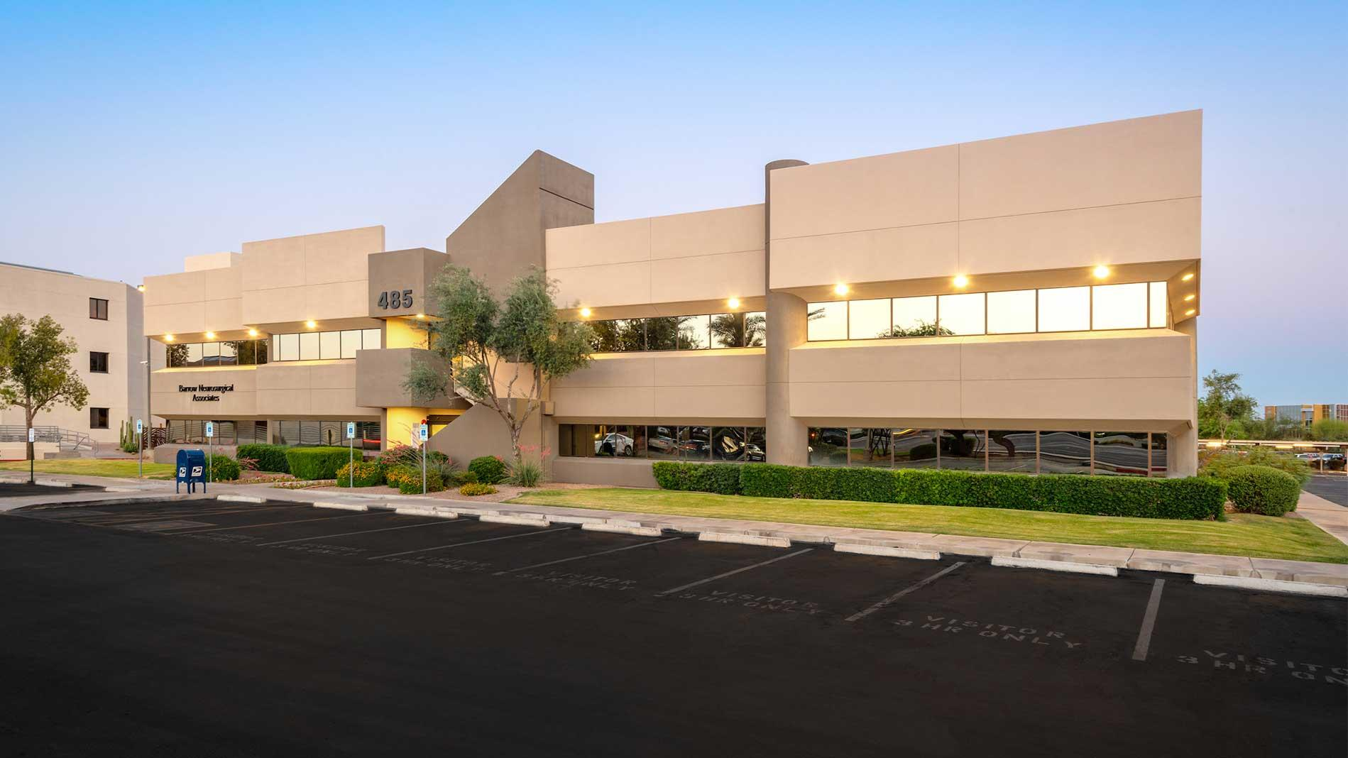Dignity Health Medical Group Transitional Care - Chandler Regional
