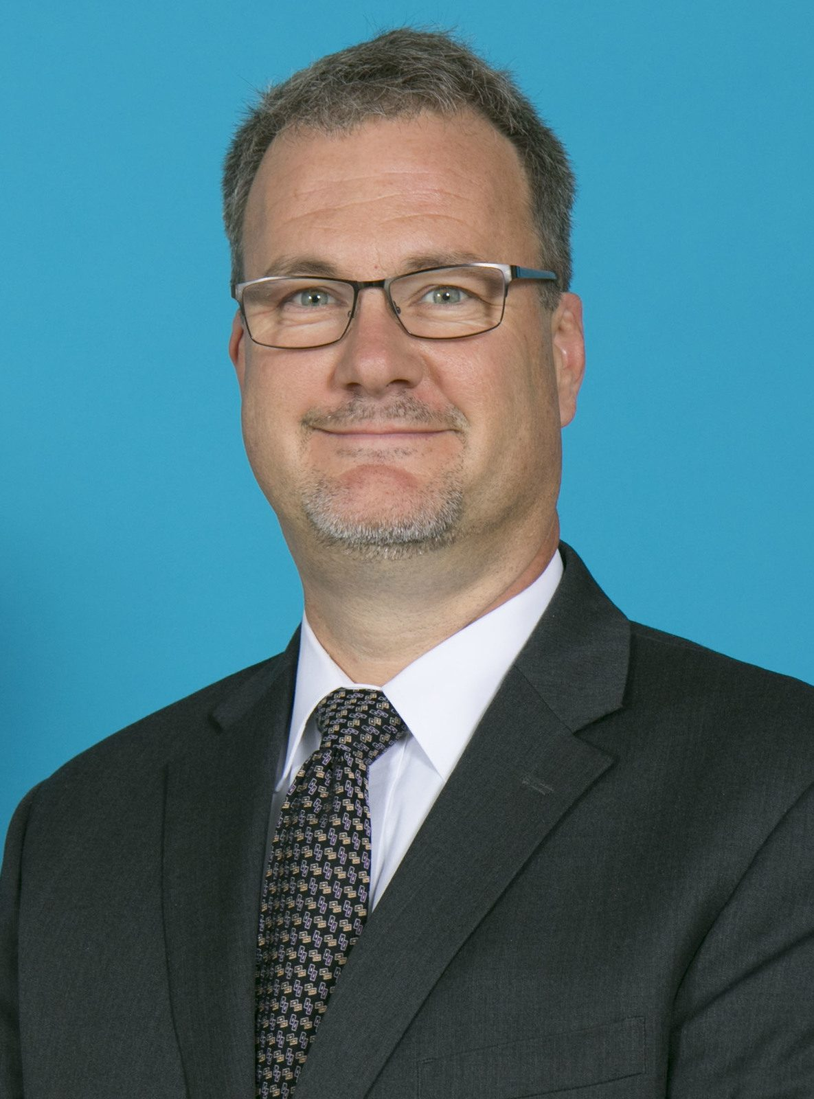 Photo of Aj Peck - Morgan Stanley