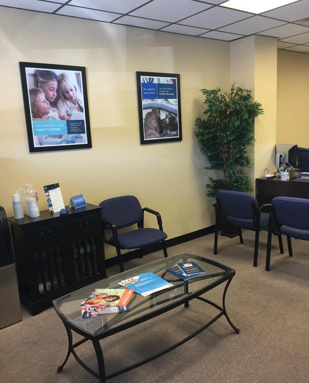 Car Insurance In Austin, TX - Harley Alloway