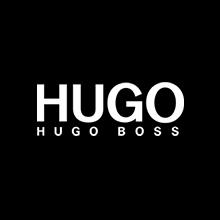 Hugo Boss Text
