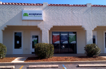 Acceptance Insurance - Spanish Fort Blvd