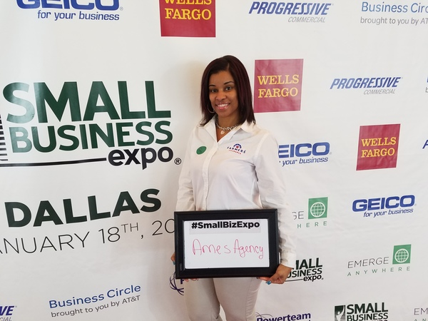 2017 Small Business Expo