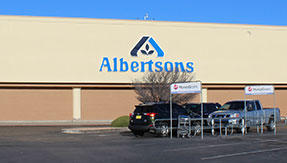 Albertsons Market Enchanted Hills Dr NE Store Photo
