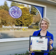 Ronelle-Funk-Allstate-Insurance-Lacey-WA-Olympian-Best-South-certificate-auto-home-life-car-commercial-business-homeowner-agent-agency