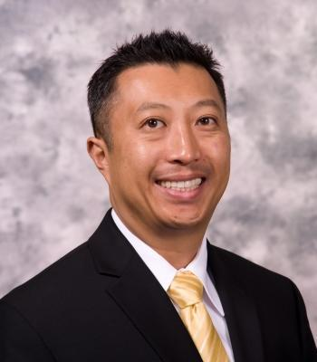 Photo of Randy Wong