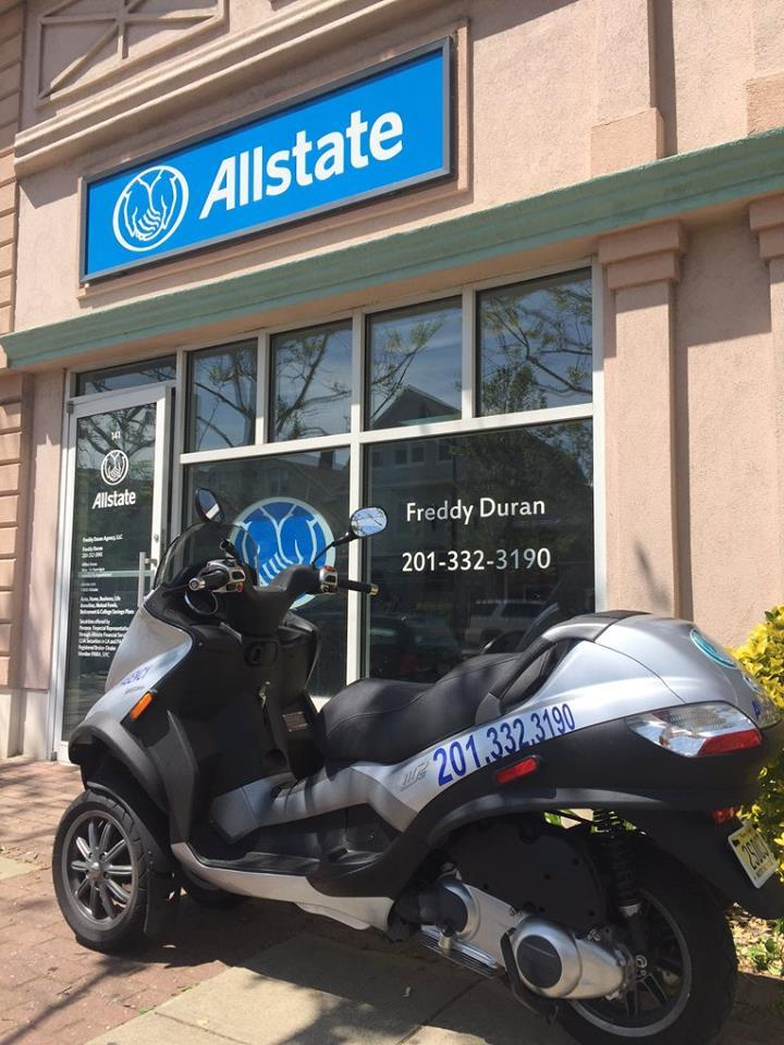 Life, Home, & Car Insurance Quotes in Belleville, NJ - Allstate ...
