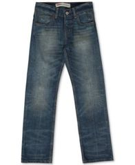 Image of Levi's® Boys' 514 Straight Fit Jeans