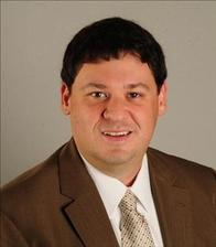 Travis Foster Agent Profile Photo