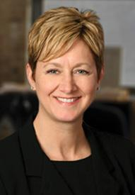 Melissa Griffey Loan officer headshot