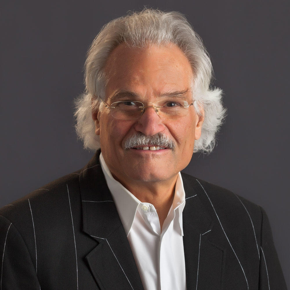 Headshot photo of Richard P Sale, DMD