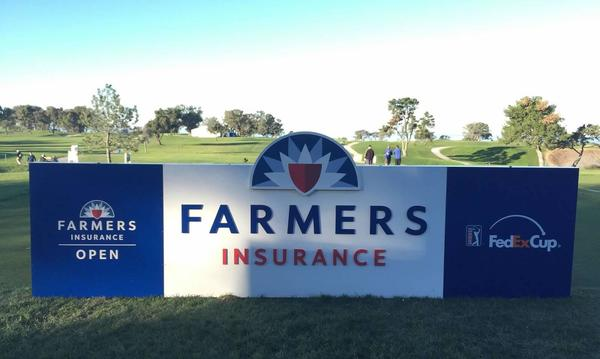 Farmers Insurance Open - Torrey Pines - 2017