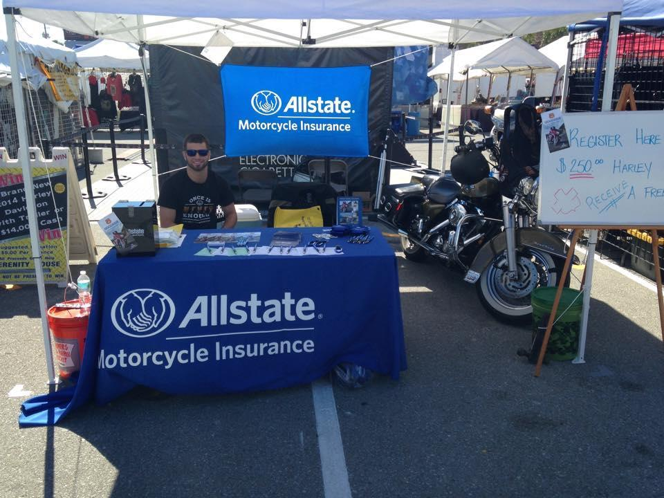 Allstate Motorcycle Insurance Quote Alluring Life Home & Car Insurance Quotes In Fort Walton Beach Fl