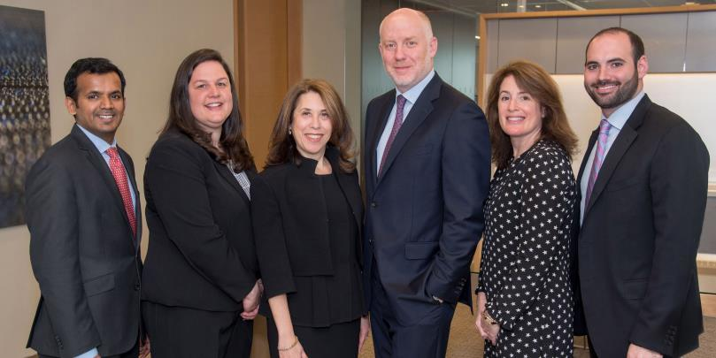 Photo of Lerner Winderbaum Team - Morgan Stanley