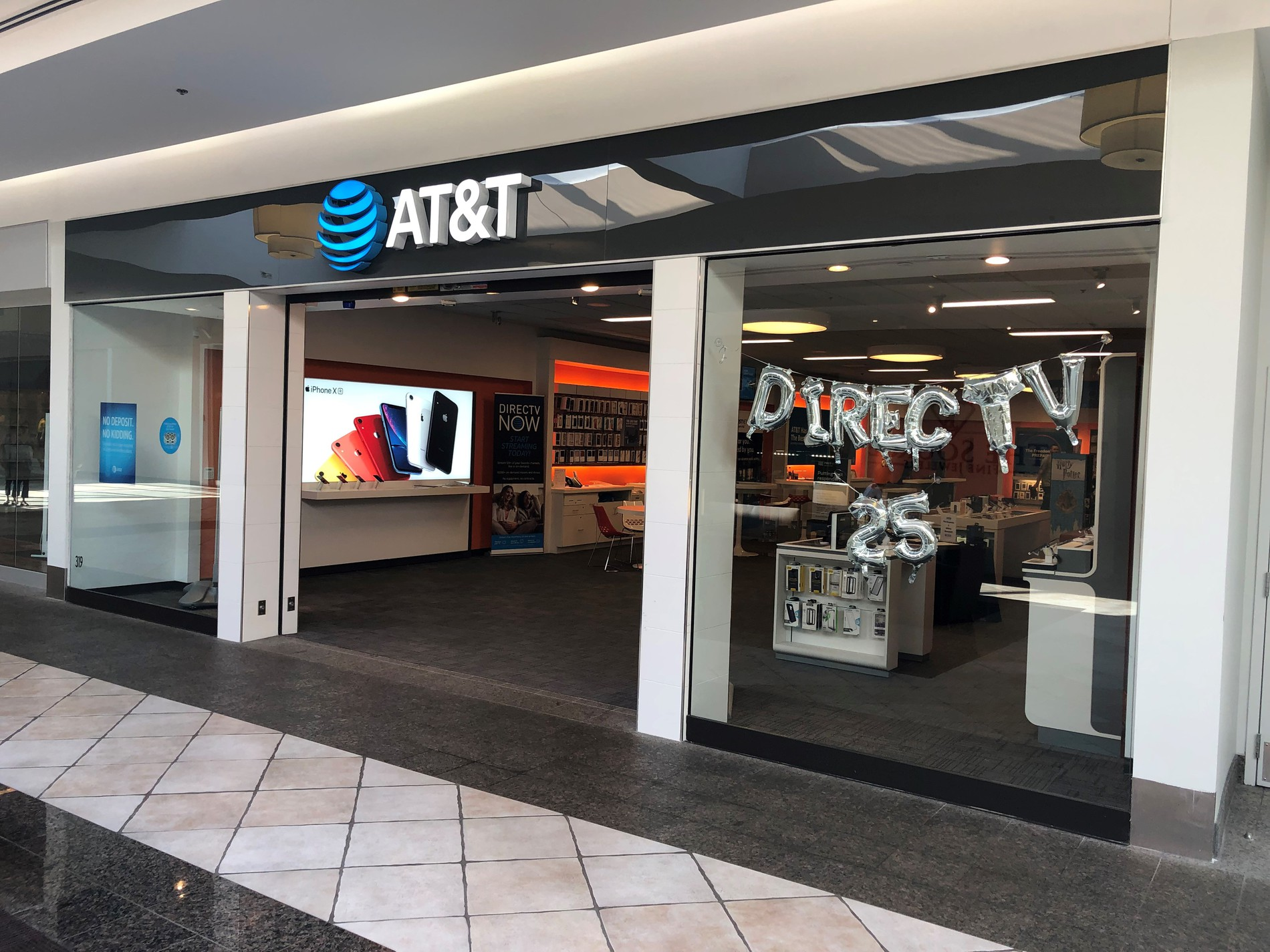 Att Store Eastview Mall Victor Ny Iphone Samsung