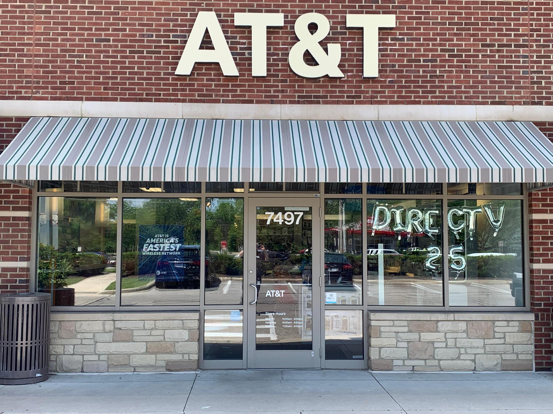 AT&T Store - Kroger Marketplace Centre - Dublin, OH