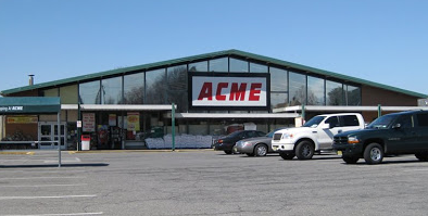 ACME Markets Clayton Store Photo