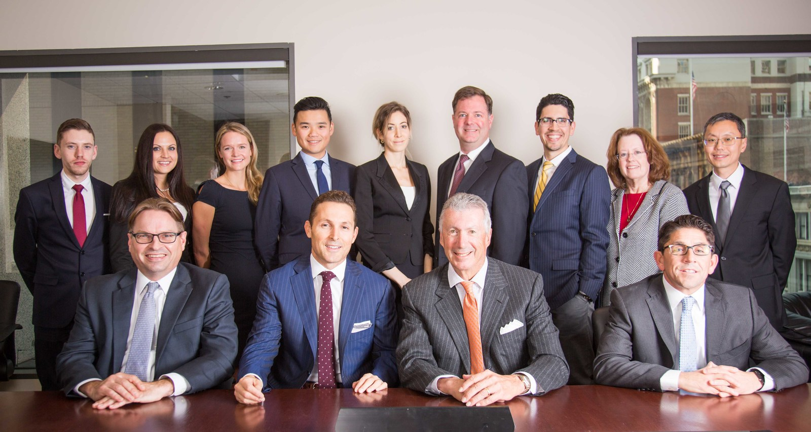 The Bromberg Group | San Francisco, CA | Morgan Stanley