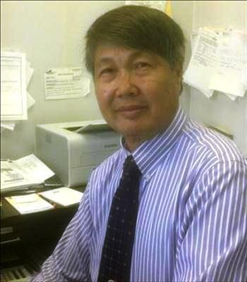 Photo of Bao Nguyen
