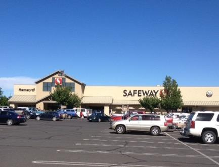 Safeway E Wine Country Rd Store Photo