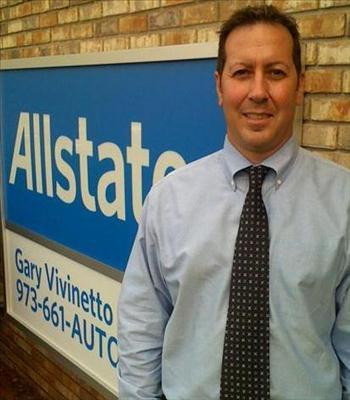Allstate Insurance Agent Gary Vivinetto