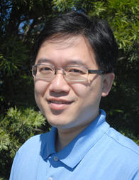 Photo of Gerald Tung