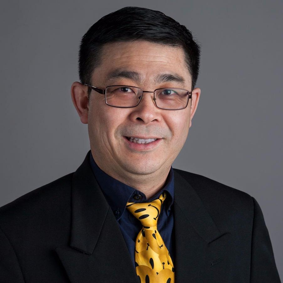 Headshot photo of Sangchi Tang, DDS